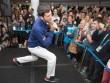 Tennis 24/7: Djokovic trổ tài ca hát khi đi đám cưới