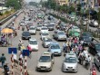 Thủ phạm ùn tắc giao thông Hà Nội: Xe máy hay taxi?