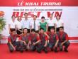 Bridgestone chính thức khai trương trung tâm dịch vụ chăm sóc lốp xe du lịch tại Bắc Ninh