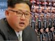 Hàng trăm lính Triều Tiên bị lũ cuốn trôi khi đang ngủ