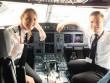 Anh: 26 tuổi trở thành nữ cơ trưởng trẻ hàng đầu thế giới