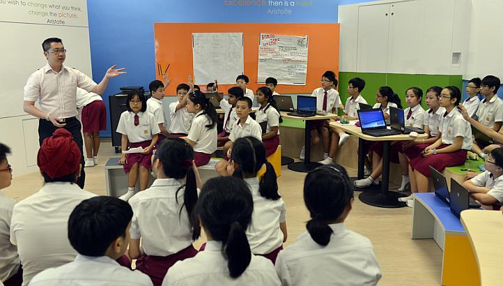Đằng sau nền giáo dục đẳng cấp thế giới của Singapore - 4
