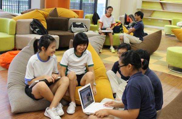 Đằng sau nền giáo dục đẳng cấp thế giới của Singapore - 3
