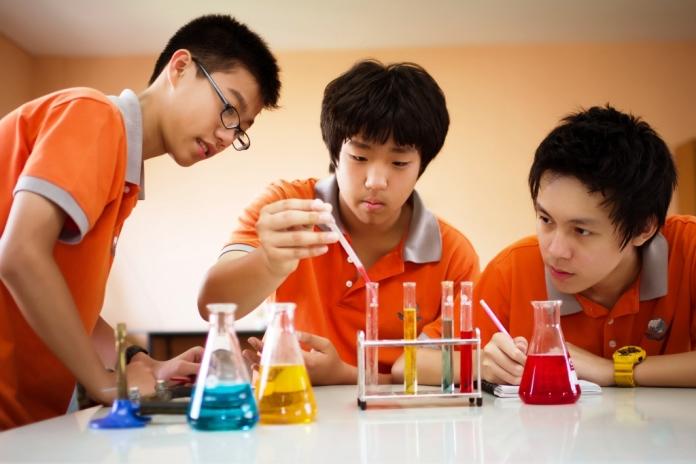 Đằng sau nền giáo dục đẳng cấp thế giới của Singapore - 6
