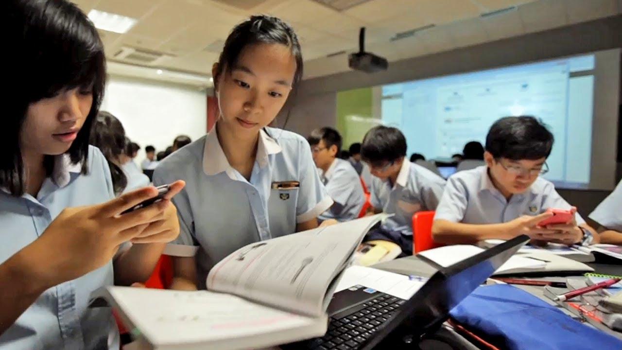 Đằng sau nền giáo dục đẳng cấp thế giới của Singapore - 5