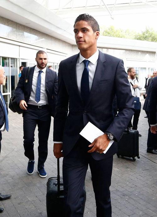 """Real Madrid: """"Triệu chứng lạ"""" của Ronaldo - 5"""