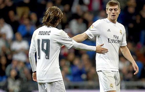 """Real trước trận gặp Dortmund: """"Máu liều"""" của Zidane - 2"""