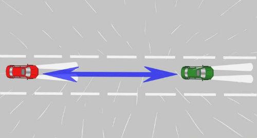 Những nguyên tắc lái ôtô an toàn trong mưa bão - 2
