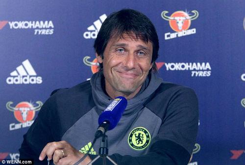 Chelsea: Ủng hộ Conte, Abramovich bạo chi nâng cấp hàng thủ - 1