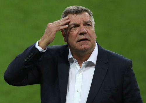 ĐT Anh: Allardyce thừa nhận nguy cơ mất ghế hậu scandal - 2
