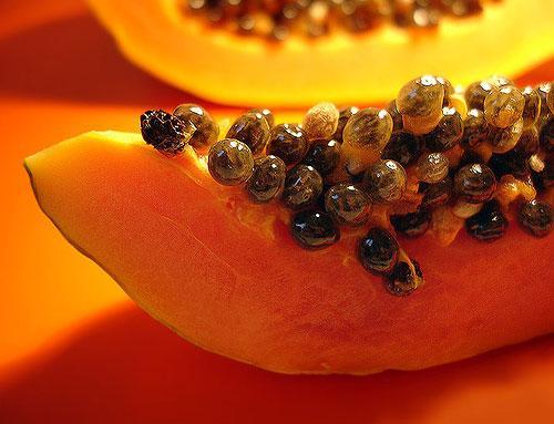 Chữa lành bệnh xơ gan, viêm khớp chỉ bằng 1 muỗng hạt đu đủ mỗi ngày - 3
