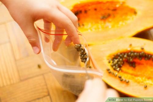 Chữa lành bệnh xơ gan, viêm khớp chỉ bằng 1 muỗng hạt đu đủ mỗi ngày - 4