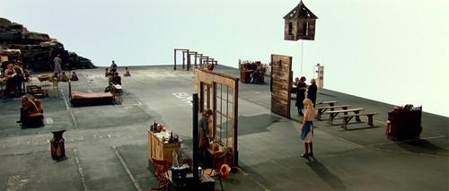 """""""Chột dạ"""" với bộ phim phơi bày điều xấu xa của con người - 2"""
