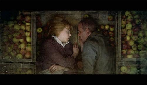 """""""Chột dạ"""" với bộ phim phơi bày điều xấu xa của con người - 1"""