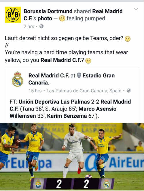 "Dortmund – Real Madrid: Đặt bẫy ""Kền kền"" - 2"