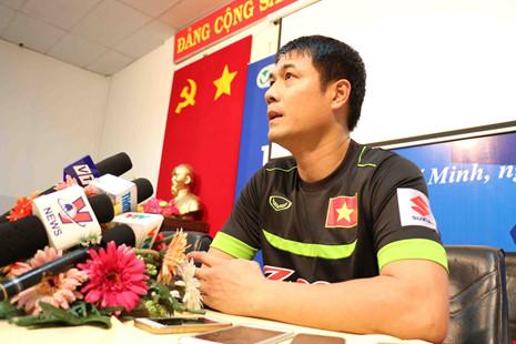 Đội tuyển Việt Nam và áp lực chung kết - 1