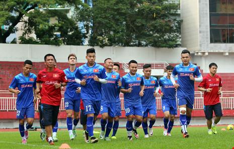 Đội tuyển Việt Nam và áp lực chung kết - 2