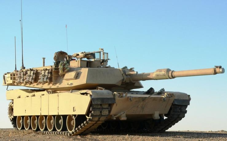 """""""Vua tăng"""" Type 99 Trung Quốc đả bại xe tăng Nga, Mỹ? - 2"""