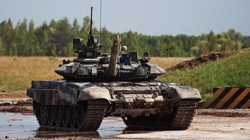 """""""Vua tăng"""" Type 99 Trung Quốc đả bại xe tăng Nga, Mỹ? - 3"""