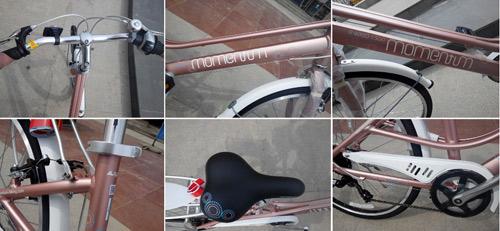 Momentum 2016 iNeed 1500, mẫu xe đạp với thiết kế cổ điển - 2