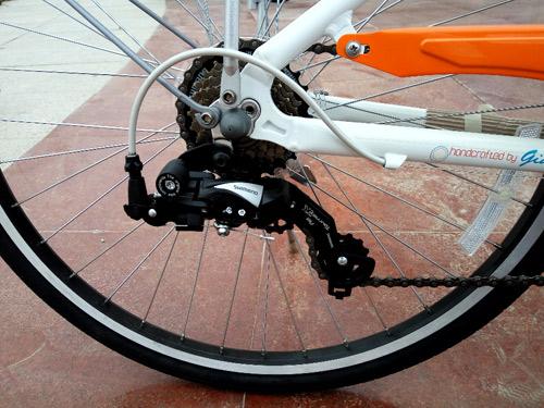 Momentum 2016 iNeed 1500, mẫu xe đạp với thiết kế cổ điển - 5