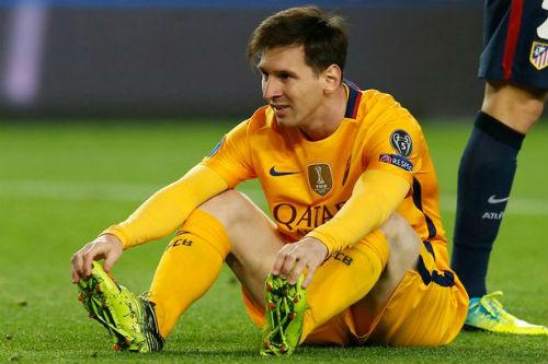 """Khó tin: Không Messi, Barca đá cúp C1 """"đỉnh"""" hơn - 1"""