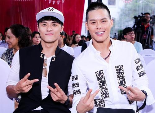 Vừa ly hôn, Lâm Vinh Hải lại vướng tin đồn yêu đồng tính - 3