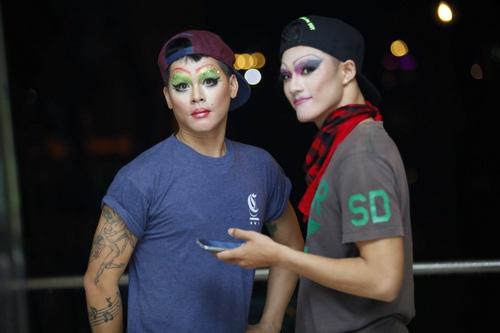 Vừa ly hôn, Lâm Vinh Hải lại vướng tin đồn yêu đồng tính - 4
