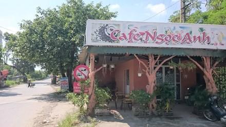 Chủ quán cà phê kể giây phút sát thủ Quảng Ninh bị tóm - 1