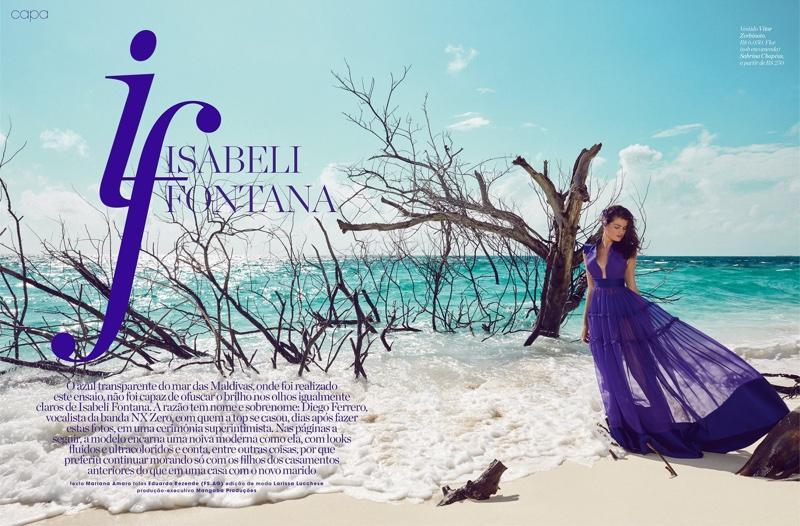 Vũ khí làm đẹp khó ngờ trong túi siêu mẫu Isabeli Fontana - 9
