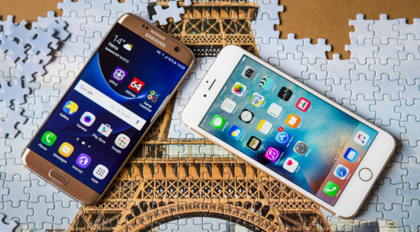 Top smartphone tốt nhất bạn có thể mua trong tháng 9 - 1