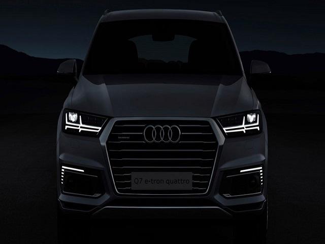 Audi thu hồi gần 80.000 xe do sự cố chiếu sáng - 1