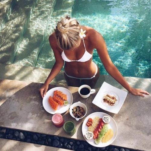 Có nên lo lắng về việc ăn quá nhiều hoa quả? - 1