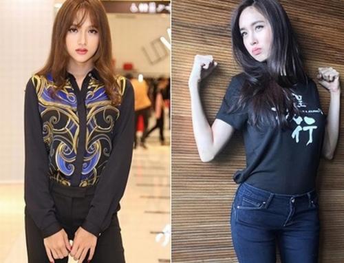 Hương Giang Idol đang ngày càng đẹp ngang ngửa Nong Poy - 10