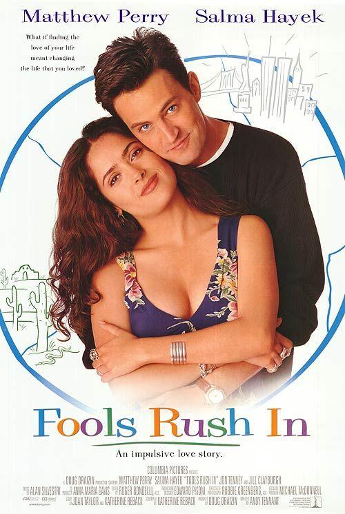 Trailer phim: Fools Rush In - 1