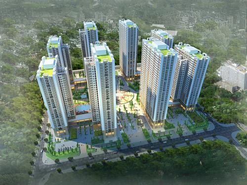Chính thức ra mắt dự án An Bình City - 1
