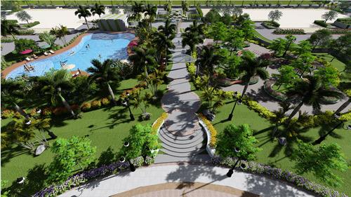 Chính thức ra mắt dự án An Bình City - 2