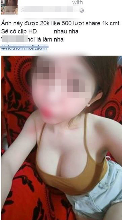 """Phát hoảng trào lưu """"like là làm"""" của giới trẻ Việt - 4"""