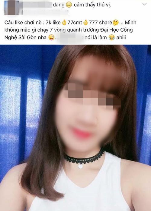 """Phát hoảng trào lưu """"like là làm"""" của giới trẻ Việt - 5"""