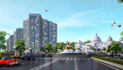 Thâu tóm dự án từ tay tỷ phú Mỹ, đại gia Việt làm dự án nghìn tỷ tại Phan Thiết - 1