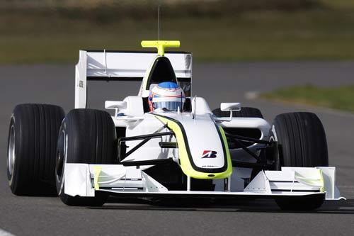 Button nói lời tạm biệt F1: 17 mùa xuân nhiều xúc cảm - 2