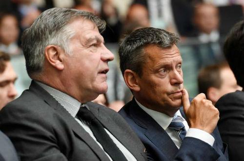 ĐT Anh: Allardyce thừa nhận nguy cơ mất ghế hậu scandal - 1
