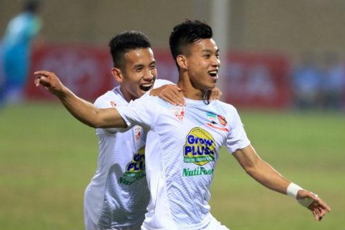 HAGL lại thâu tóm giải Cầu thủ trẻ xuất sắc nhất V-League - 1
