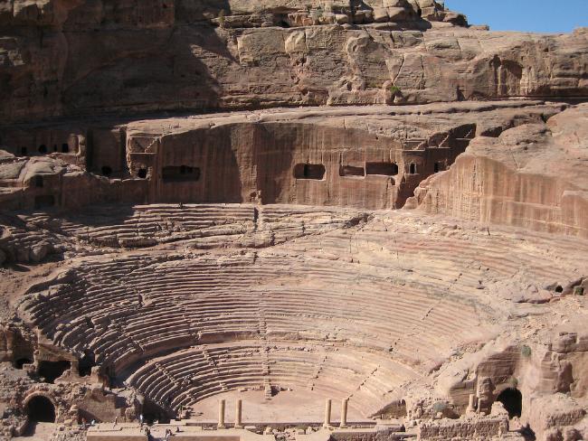 Lộ bản sao vườn treo Babylon gần nguyên vẹn sau 2000 năm - 2
