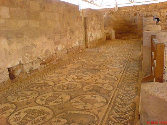 Lộ bản sao vườn treo Babylon gần nguyên vẹn sau 2000 năm - 1