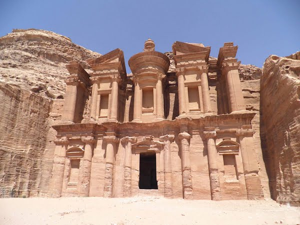 Lộ bản sao vườn treo Babylon gần nguyên vẹn sau 2000 năm - 4
