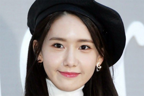 """""""Nữ thần sắc đẹp"""" YoonA xóa mác bình hoa di động - 2"""