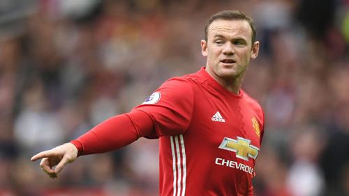 MU: Ibra vắng mặt, Rooney sẽ đá chính ở Europa League - 1
