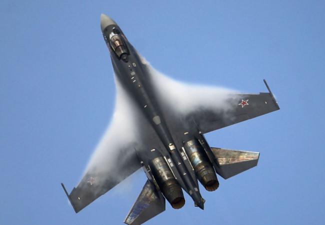 """Chiến đấu cơ Nga, TQ """"áp đảo"""" trên bầu trời châu Âu - 2"""