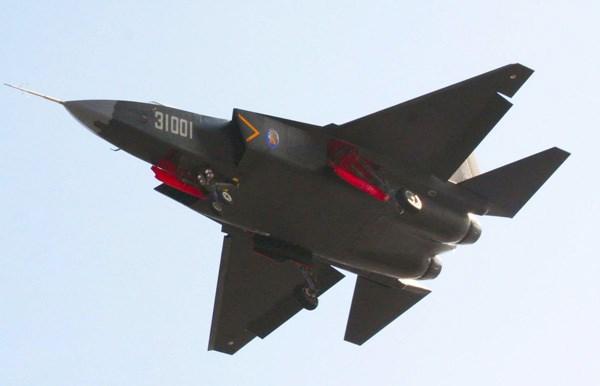 """Chiến đấu cơ Nga, TQ """"áp đảo"""" trên bầu trời châu Âu - 3"""